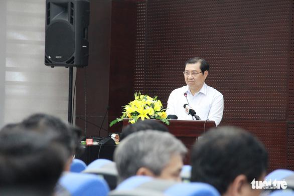 Nhân tài xin nghỉ hàng loạt, Đà Nẵng mới tính chuyện hỗ trợ mềm - Ảnh 1.