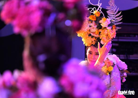 Đà Lạt đêm huyền diệu và sân khấu du lịch đầu tiên ở xứ hoa - Ảnh 5.