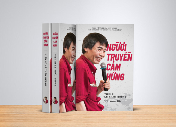 Tiến sĩ văng tục Lê Thẩm Dương chủ động tạo khan hiếm sách? - Ảnh 1.