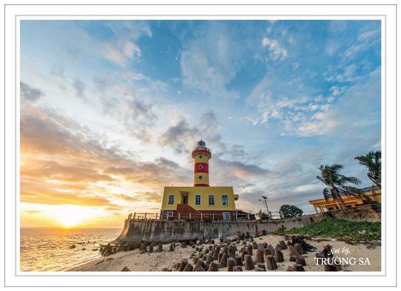 Tem bưu chính biển đảo Việt Nam phát hành bộ Sinh vật biển - Ảnh 4.