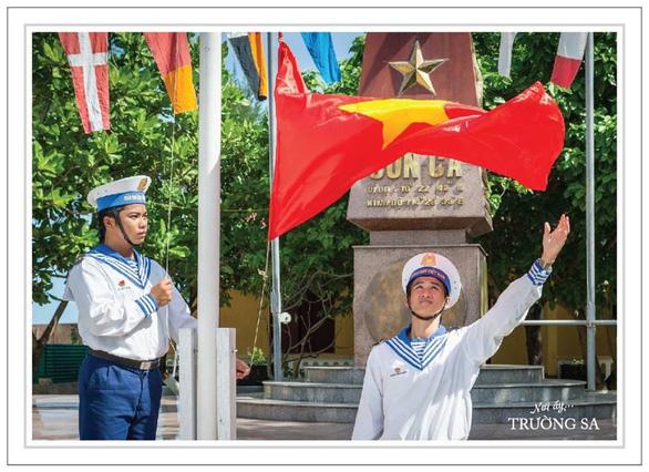 Tem bưu chính biển đảo Việt Nam phát hành bộ Sinh vật biển - Ảnh 2.