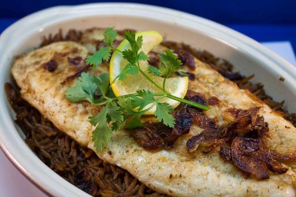 10 món ăn truyền thống ngon nhất ở Ai Cập - Ảnh 9.