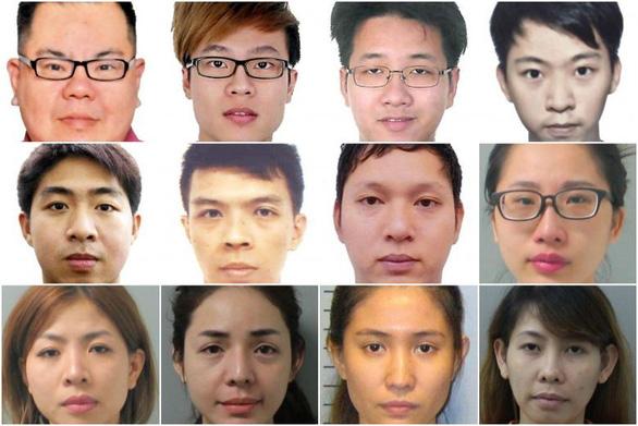 Singapore phá đường dây môi giới kết hôn giả với phụ nữ Việt - Ảnh 1.