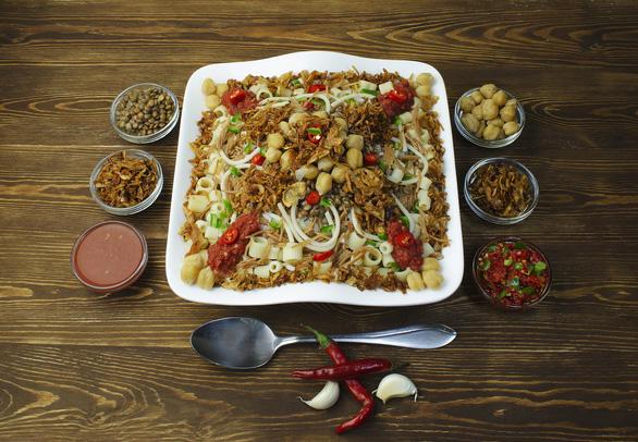 10 món ăn truyền thống ngon nhất ở Ai Cập - Ảnh 5.