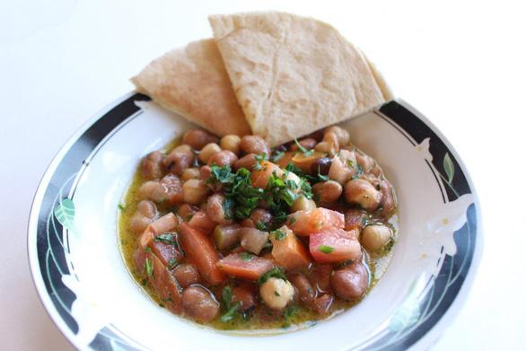 10 món ăn truyền thống ngon nhất ở Ai Cập - Ảnh 1.