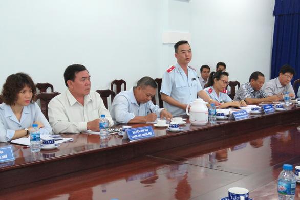 Yêu cầu sớm công bố kết luận thanh tra dự án Sài Gòn Safari - Ảnh 1.