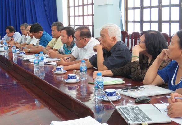 Yêu cầu sớm công bố kết luận thanh tra dự án Sài Gòn Safari - Ảnh 2.