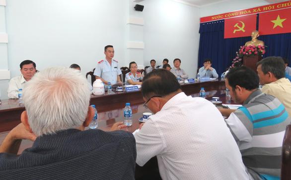 Yêu cầu sớm công bố kết luận thanh tra dự án Sài Gòn Safari - Ảnh 3.