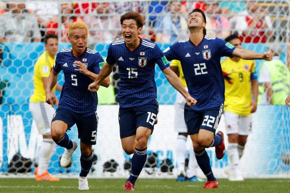 Công chúa Nhật tới Nga cổ vũ các 'chiến binh Samurai ở World Cup - Ảnh 3.