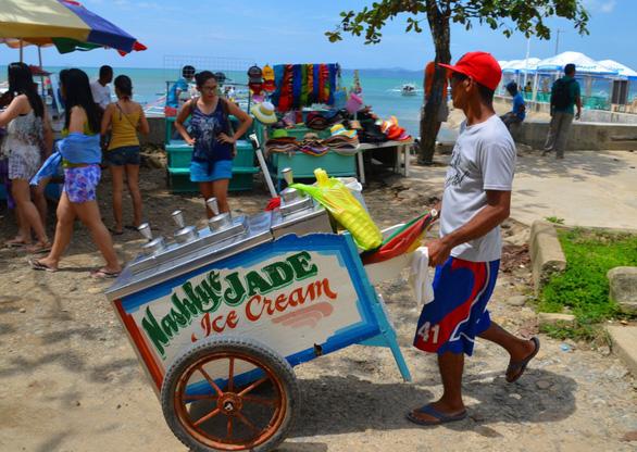 Đi chơi Bali nên dè chừng 10 trò lừa đảo - Ảnh 3.