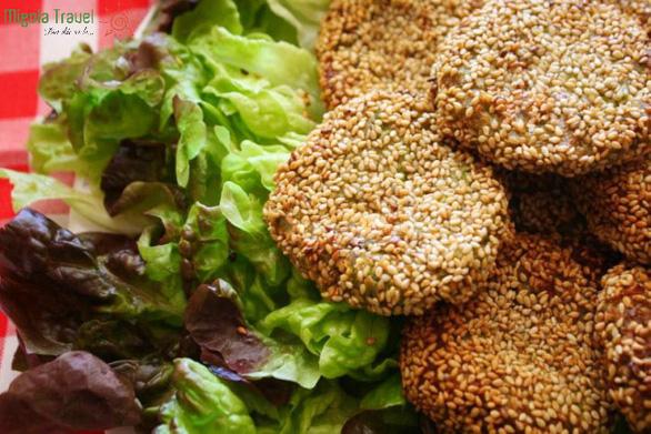 10 món ăn truyền thống ngon nhất ở Ai Cập - Ảnh 2.