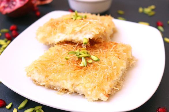 10 món ăn truyền thống ngon nhất ở Ai Cập - Ảnh 10.