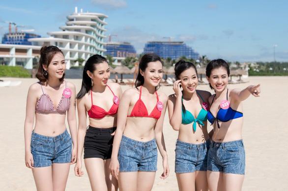 21-6: Nóng với Hồ Ngọc Hà, Jun Vũ… và bộ ảnh bikini của hoa hậu - Ảnh 5.