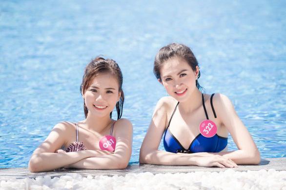 21-6: Nóng với Hồ Ngọc Hà, Jun Vũ… và bộ ảnh bikini của hoa hậu - Ảnh 7.