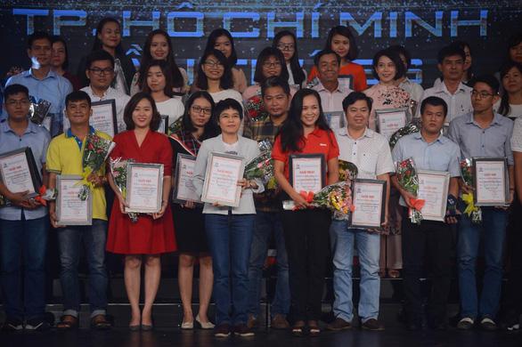 Bên trong sân golf Tân Sơn Nhất đoạt giải nhất báo chí TP.HCM - Ảnh 3.