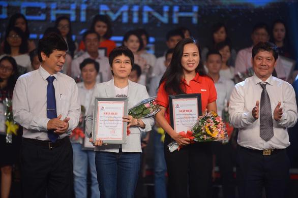 Bên trong sân golf Tân Sơn Nhất đoạt giải nhất báo chí TP.HCM - Ảnh 1.