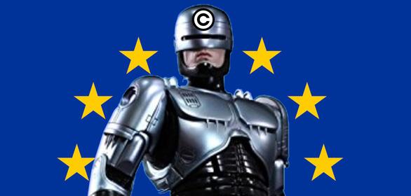 EU phê chuẩn luật chống vi phạm bản quyền trên mạng - Ảnh 1.