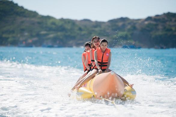 21-6: Nóng với Hồ Ngọc Hà, Jun Vũ… và bộ ảnh bikini của hoa hậu - Ảnh 9.