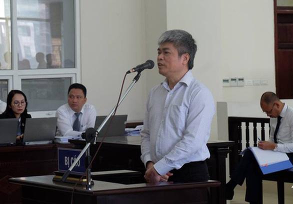 Cựu kế toán trưởng PVN nhận 20 tỉ để tạo điều kiện cho OceanBank - Ảnh 3.