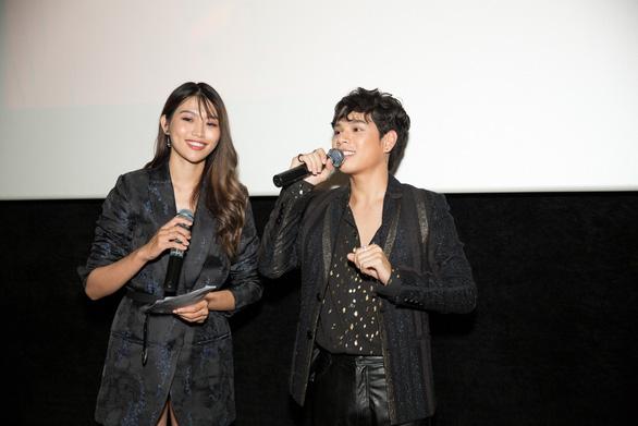 Jaykii tung MV cổ trang hóa vai Kim Trọng trong Truyện Kiều - Ảnh 3.