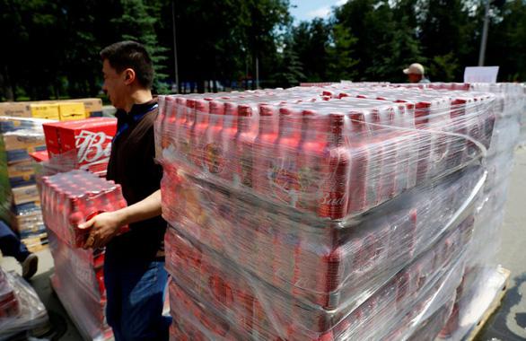 World Cup 2018 làm thủ đô Nga khủng hoảng vì… thiếu bia - Ảnh 5.