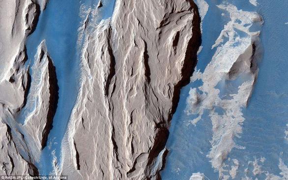 Dấu vết người ngoài hành tinh từng ghé sao Hỏa? - Ảnh 4.