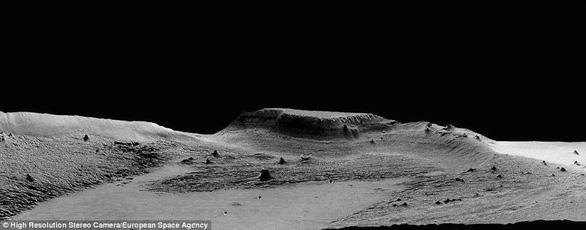 Dấu vết người ngoài hành tinh từng ghé sao Hỏa? - Ảnh 5.