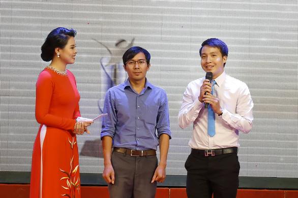 Tuổi Trẻ đoạt giải nhất viết về công tác Đoàn năm 2018 - Ảnh 3.