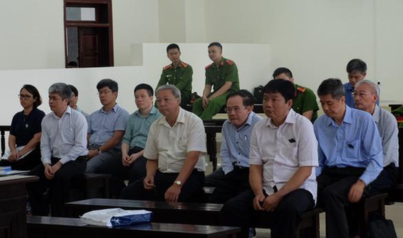 Ông Đinh La Thăng đề nghị tòa tuyên vô tội - Ảnh 2.