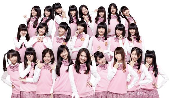 Việt Nam sắp có nhóm nhạc đông kỷ lục với 48 thành viên - Ảnh 3.