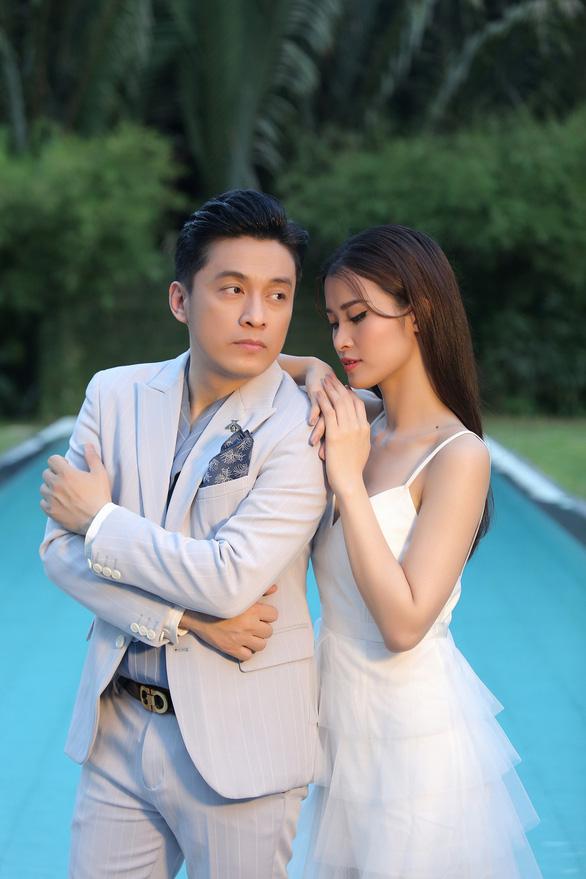 Lam Trường - Đông Nhi hát Tình lầm lỡ, kể kỉ niệm Tình thôi xót xa - Ảnh 3.