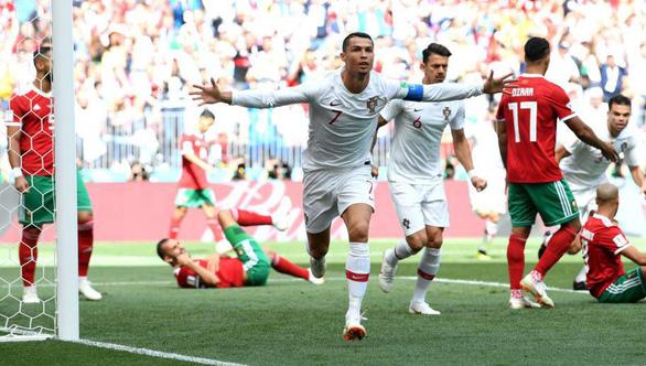 Tại sao Messi không thể tỏa sáng như Ronaldo ở World Cup? - Ảnh 2.