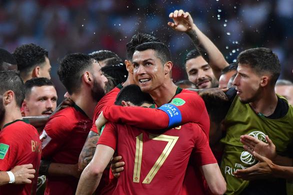Tại sao Messi không thể tỏa sáng như Ronaldo ở World Cup? - Ảnh 5.