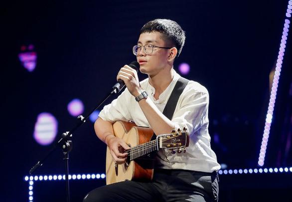 The debut: xuất hiện chàng trai khiến Hương Tràm muốn ôm ấp vào lòng - Ảnh 2.
