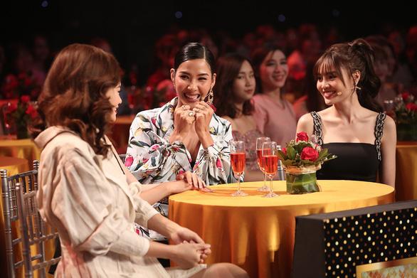 23-6: Soobin hợp tác với Jiyeon, Nhã Phương suýt chết - Ảnh 6.