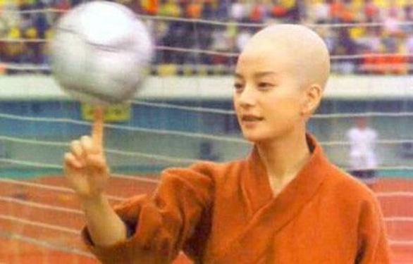 Triệu Vy, Lý Băng Băng, Huỳnh Thánh Y… điên cuồng với bóng đá - Ảnh 5.