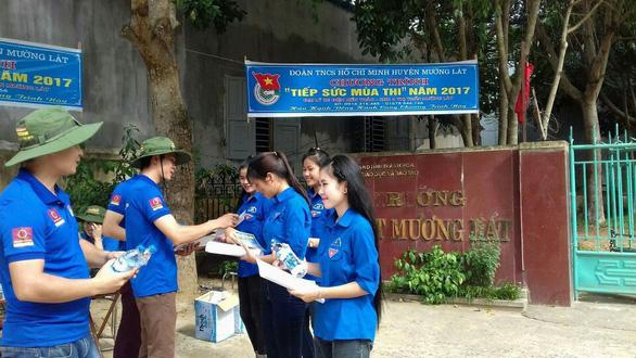Tránh sự cố đáng tiếc, Thành đoàn Hà Nội siết hoạt động tình nguyện - Ảnh 1.