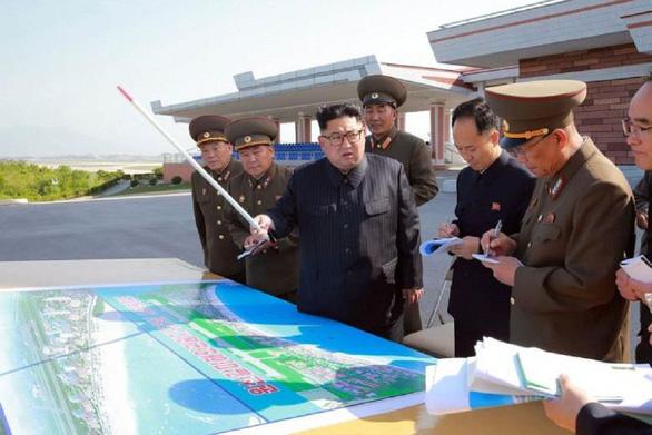 Có một Triều Tiên khác không bí ẩn - Ảnh 1.