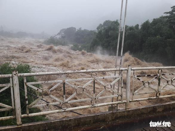 4 người chết, 3 người mất tích do mưa lũ tại Hà Giang, Lai Châu - Ảnh 2.