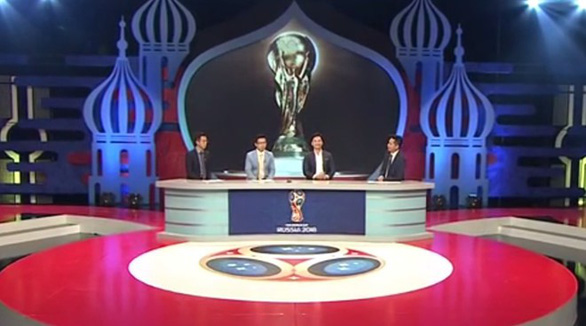 24-6: Bình luận World Cup trên VTV không còn hot girl? - Ảnh 8.