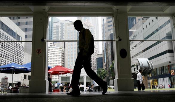 Singapore khuyến khích giới trẻ học nghề thay vì vào đại học - Ảnh 1.