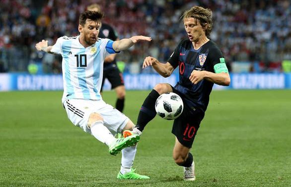 World Cup: Messi tin đang nợ người hâm mộ chiếc cup vô địch thế giới - Ảnh 3.