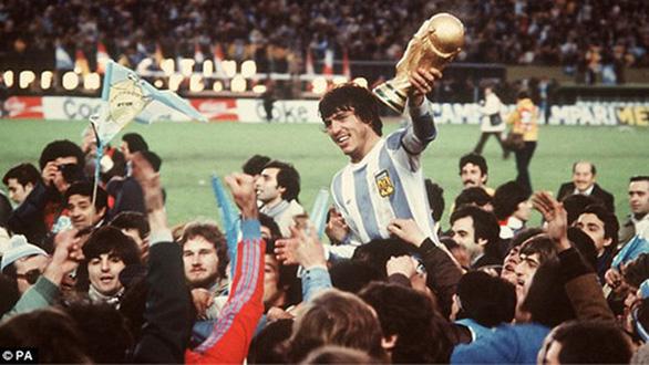 World Cup: Messi tin đang nợ người hâm mộ chiếc cup vô địch thế giới - Ảnh 4.