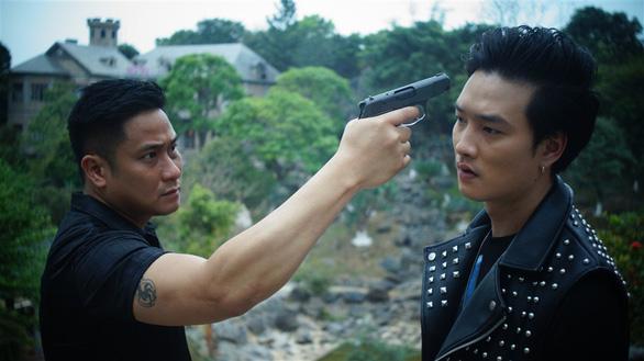 Tối 9-7, Quỳnh Búp bê bị rút khỏi trang VTV Giải trí - Ảnh 3.