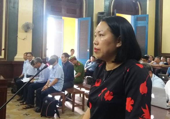 Ông Đặng Thanh Bình: Tôi đã hoàn thành nhiệm vụ chính trị - Ảnh 2.