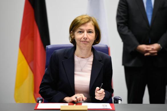 9 nước EU ký thỏa thuận về lực lượng can thiệp quân sự chung - Ảnh 1.