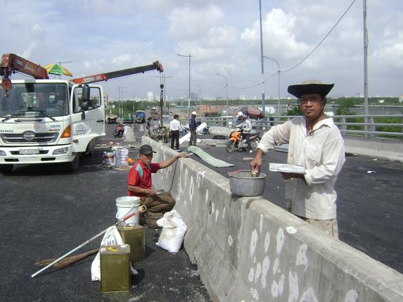 29-6 thông xe cầu vượt Mỹ Thủy, giải tỏa kẹt xe khu Cát Lái - Ảnh 5.