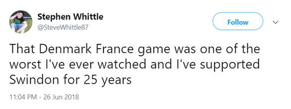 Cổ động viên đòi lại tiền vé trận Pháp - Đan Mạch - Ảnh 4.
