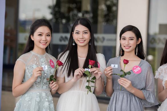 Hoa hậu Việt Nam 2018 bắt tay thực hiện dự án nhân ái - Ảnh 3.