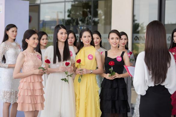 Hoa hậu Việt Nam 2018 bắt tay thực hiện dự án nhân ái - Ảnh 4.